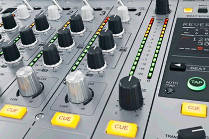 Mixer-table-multimedia-acp