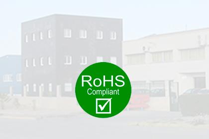 REACH & RoHS
