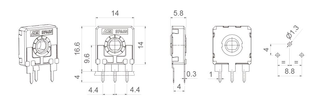 CA14-CE14-MODELS-H4
