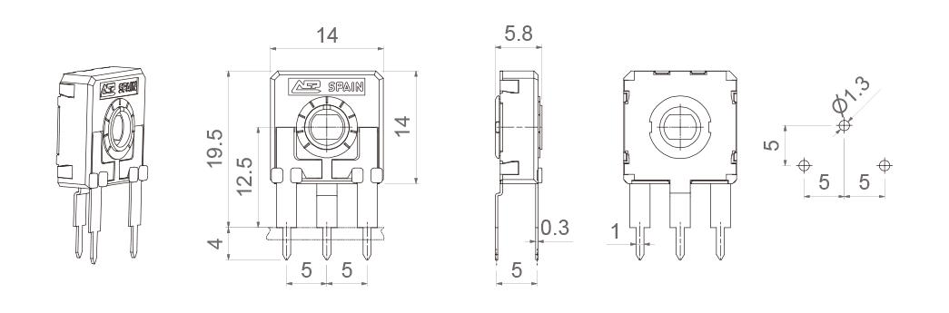 CA14-CE14-MODELS-HA5