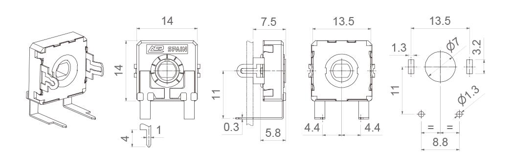 CA14-CE14-MODELS-VD11