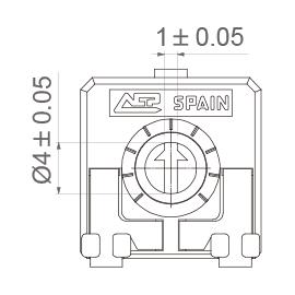 CA14-CE14-ROTORS-P