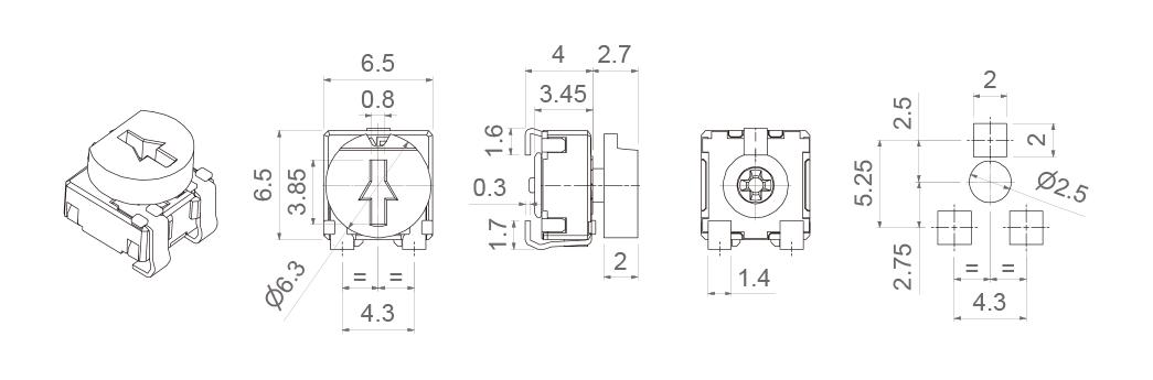 CA6-MODELS-VESMD-WT-6037