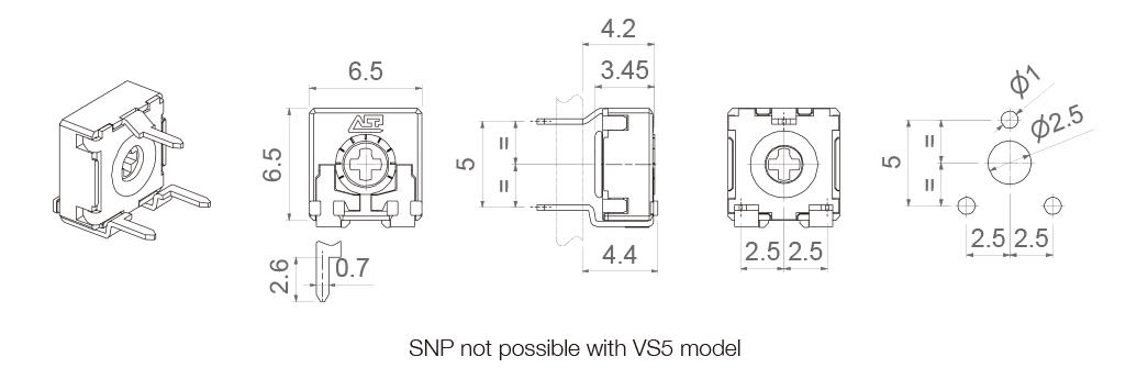 CA6-MODELS-VS5