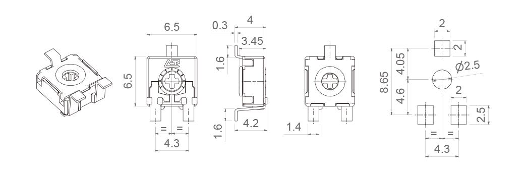 CA6-MODELS-VSMD