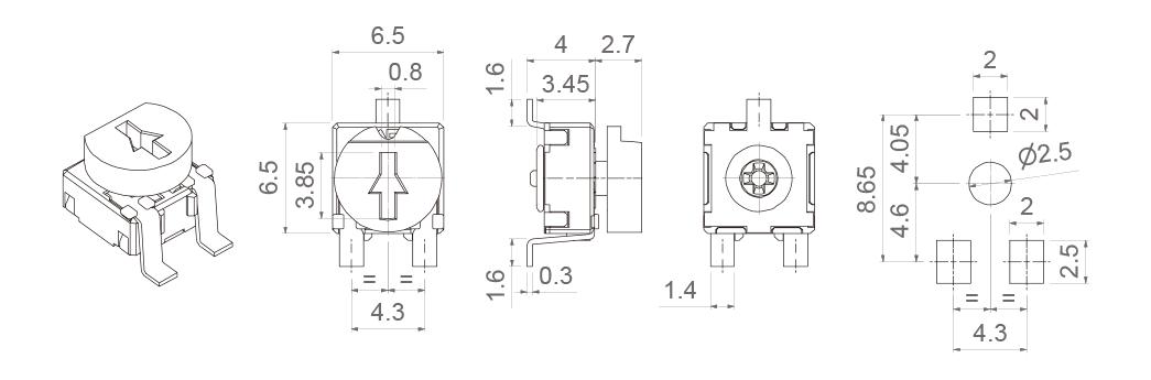 CA6-MODELS-WT-6037