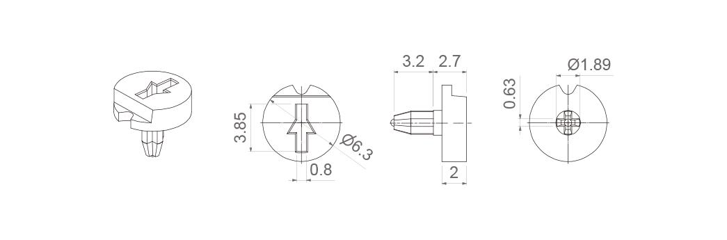 CA6-THUMBWHEEL-6037