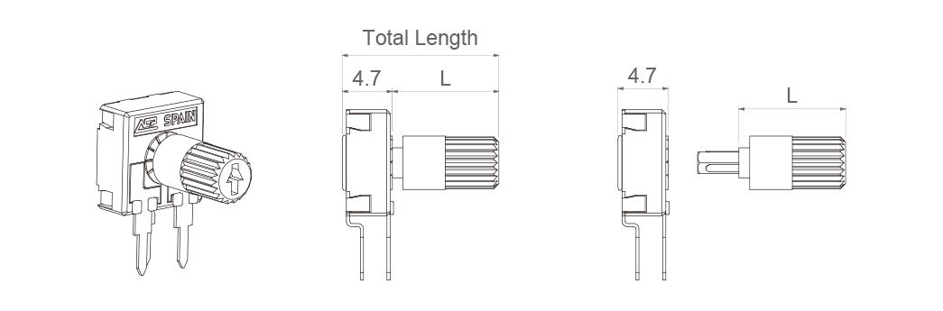CA9-CE9-SHAFTS-H-POTEN-+-SHAFT
