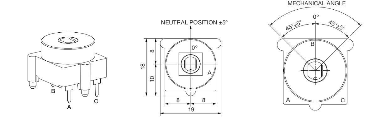 QJ16 models aplicacion