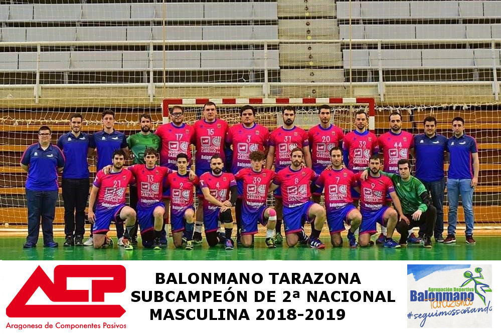 Balonmano tarazona1